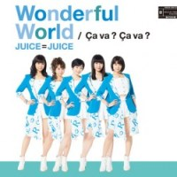 Juice=Juice Wonderful World Reg A