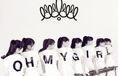 OH MY GIRL – CUPID