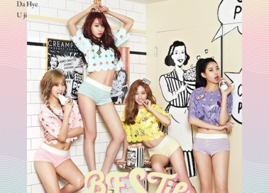 BESTie – On Such A Day (이런 날)