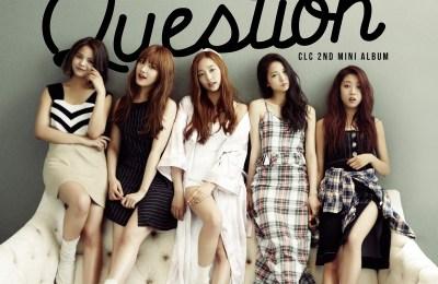 CLC (씨엘씨) – Like (궁금해)