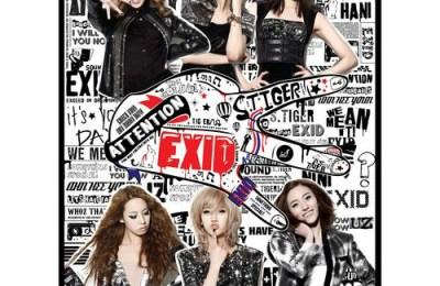 EXID – I Do