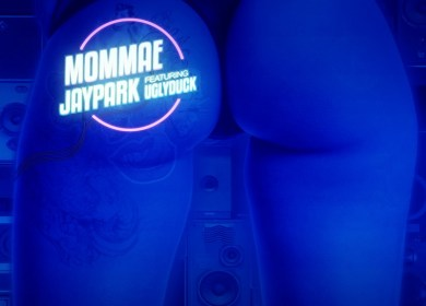 Jay Park (박재범) – MOMMAE (몸매) (feat. Ugly Duck )