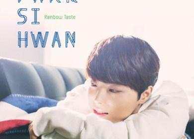 Park Sihwan (박시환) – Dessert (디저트)