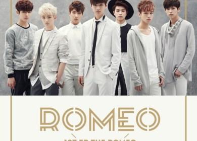 ROMEO (로미오) – LOVESICK (예쁘니까)