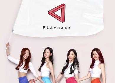 PLAYBACK – Playback