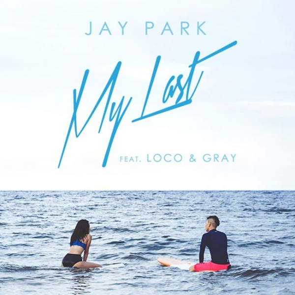 Image result for jay park my last