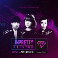 Jimin Seulong Verbal Jint Unpretty Rapstar Good Start 2015