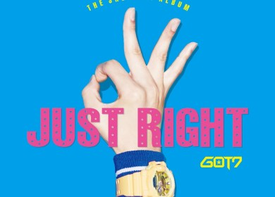 GOT7 – Just Right (딱 좋아)