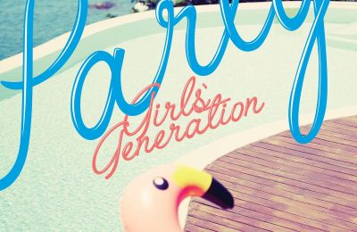 GIRLS' GENERATION (소녀시대)  – Check
