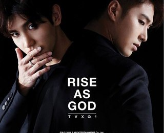 Max Changmin (창민) – Rise As One