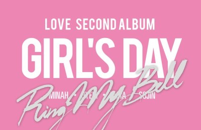 Girl's Day – Top Girl