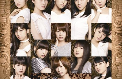 Morning Musume '15 – Oh my wish!