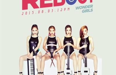 Wonder Girls (원더걸스) – Gone (없어)