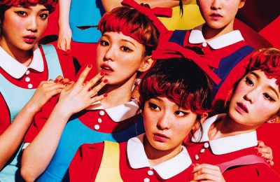 Red Velvet – Time Slip