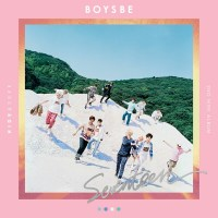 Seventeen  - Boys Be