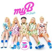 myB - My Oh My