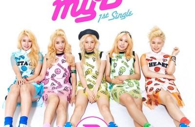 myB (마이비) – My Oh My (심장어택)