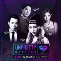 Unpretty Rapstar 2 Track 2