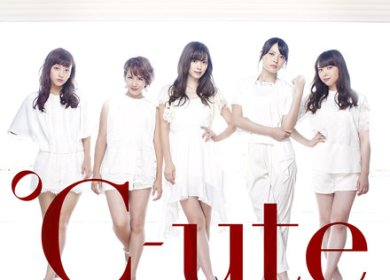 ℃-ute (キュート) – Make A Storm Exciting Fight! (嵐を起こすんだ Exciting Fight!)