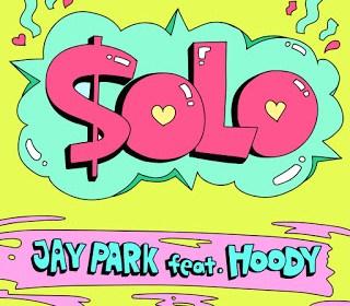 Jay Park – Solo (Feat. Hoody)