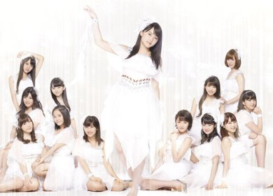 Morning Musume '15 (モーニング娘。'15) – Cold Winds and Unrequited Love (冷たい風と片思い)