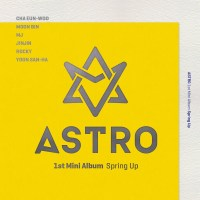 Astro - Spring Up