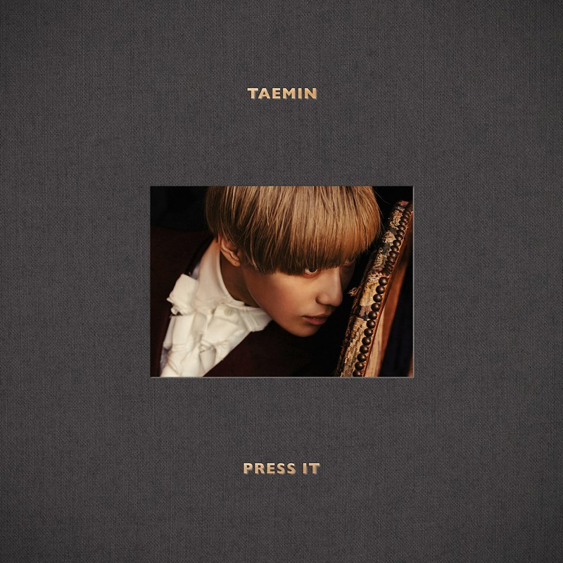 Taemin (태민) - Drip Drop » Color Coded Lyrics