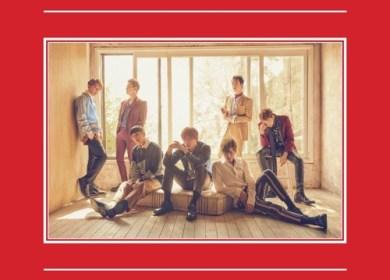 Block B – It was Love (사랑이었다) (Taeil Solo)