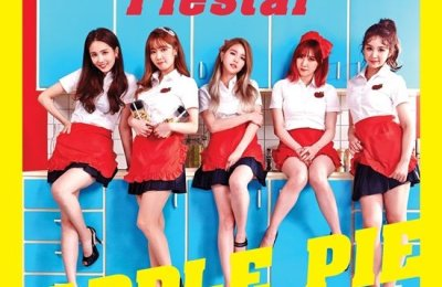 FIESTAR – APPLE PIE