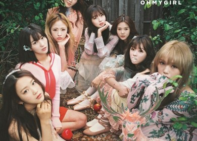 OH MY GIRL – Liar Liar (Chinese Ver.)
