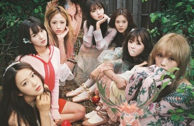 OH MY GIRL – Stupid In Love