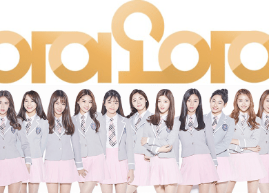 I.O.I – In The Same Place (같은 곳에서) (OT11 Ver.)