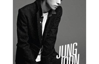 정준영 (Jung Joon Young) – 병이에요 (Spotless Mind)