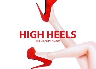 Brave Girls – High Heels