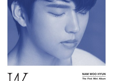 Nam Woohyun (남우현) – Stand By Me
