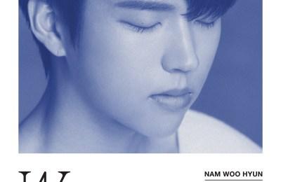 Nam Woohyun (남우현) – Gravity