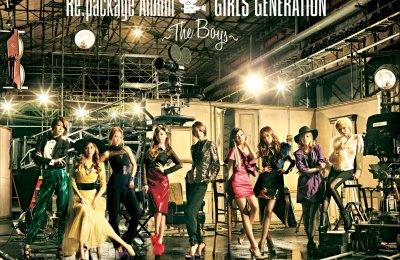 Girls' Generation (少女時代) – You-Aholic