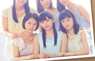 Tsubaki Factory (つばきファクトリー) – Keeping You All To Myself (独り占め)