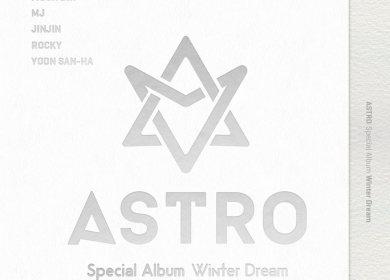 ASTRO – You & Me (Thanks AROHA)