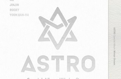 ASTRO – Cotton Candy