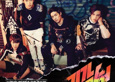 N.Flying (엔플라잉) Lyrics Index