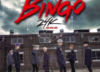 24K – BINGO (빙고)