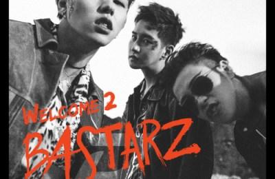 Block B BASTARZ – Make It Rain