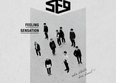 SF9 – Together