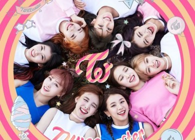 TWICE – PONYTAIL