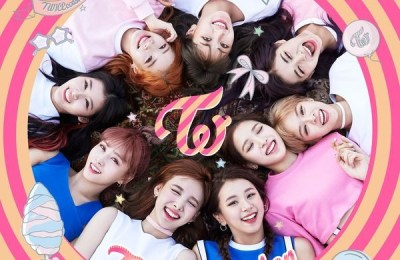 TWICE – ONE IN A MILLION