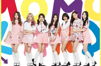 MOMOLAND – LOVE SICK (상사병)