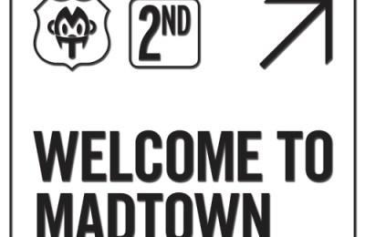 MADTOWN – New World (드루와)