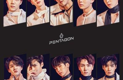 PENTAGON – Get Down