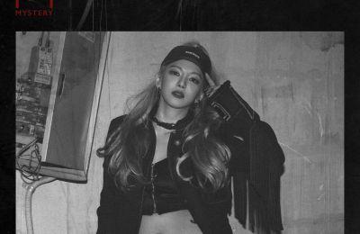 Hyoyeon – Mystery